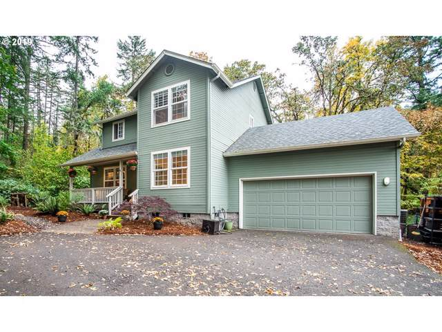 818 Martin St, Eugene, OR 97405 (MLS #19394862) :: Premiere Property Group LLC