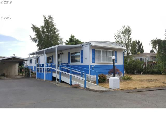 503 SE Sheridan Rd, Sheridan, OR 97378 (MLS #19394948) :: Townsend Jarvis Group Real Estate