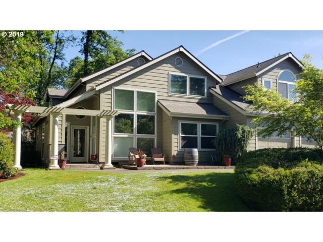 1475 Larkspur Ave, Eugene, OR 97401 (MLS #19395054) :: R&R Properties of Eugene LLC