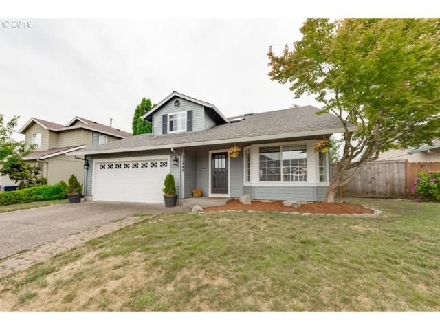 17446 SW Waterleaf Ln, Beaverton, OR 97006 (MLS #19395141) :: Next Home Realty Connection