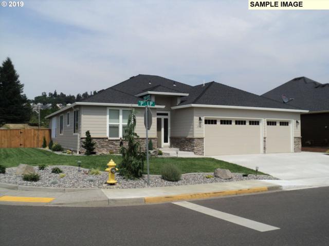 151 NE Lower Basso Cir, Stevenson, WA 98648 (MLS #19395453) :: Townsend Jarvis Group Real Estate