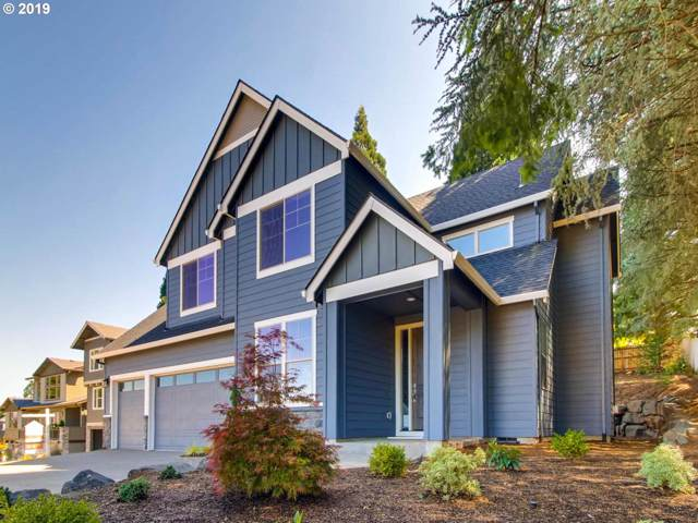 226 NE 36th Ct, Hillsboro, OR 97124 (MLS #19395591) :: Matin Real Estate Group