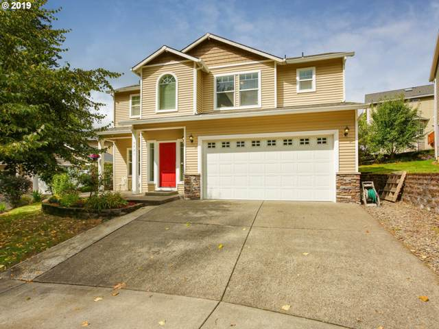5731 SE 18TH Ct, Gresham, OR 97080 (MLS #19395612) :: Next Home Realty Connection