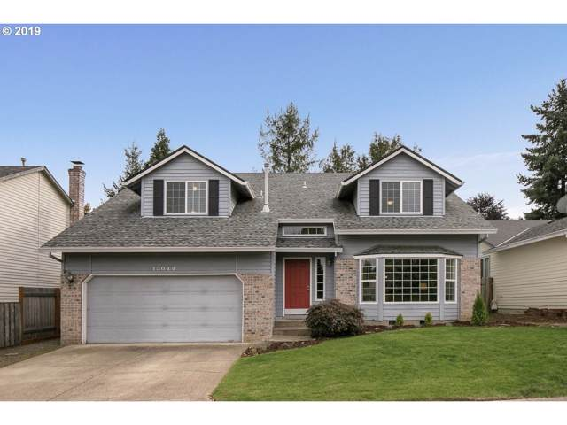 13044 SW Laurmont Dr, Tigard, OR 97223 (MLS #19395850) :: Cano Real Estate