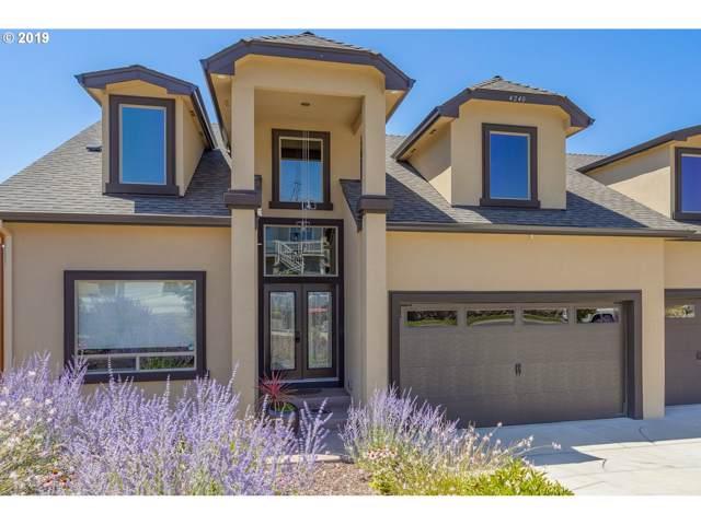 4240 Falcon Ridge Ter, Medford, OR 97504 (MLS #19395922) :: Song Real Estate