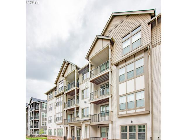 17124 SW Appledale Rd #304, Beaverton, OR 97007 (MLS #19396102) :: Matin Real Estate Group