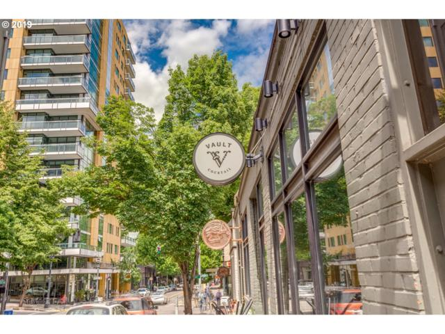 311 NW 12TH Ave #604, Portland, OR 97209 (MLS #19396378) :: TK Real Estate Group