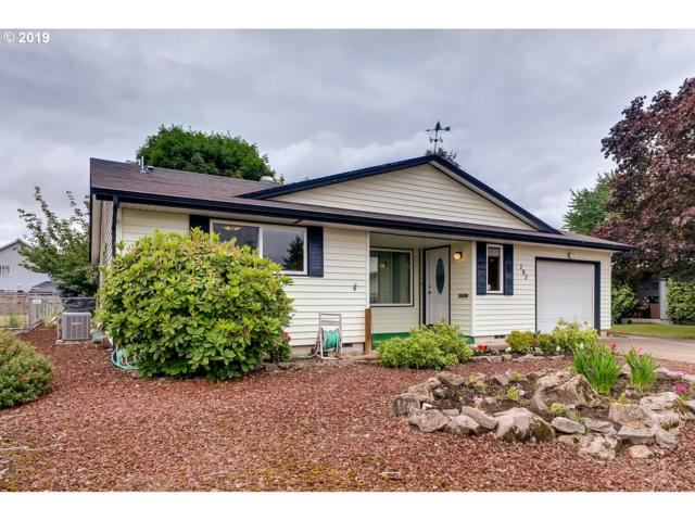 795 S Columbia Dr, Woodburn, OR 97071 (MLS #19396504) :: Brantley Christianson Real Estate