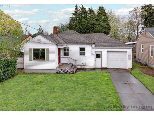 3028 NE 70TH Ave, Portland, OR 97213 (MLS #19396720) :: The Sadle Home Selling Team