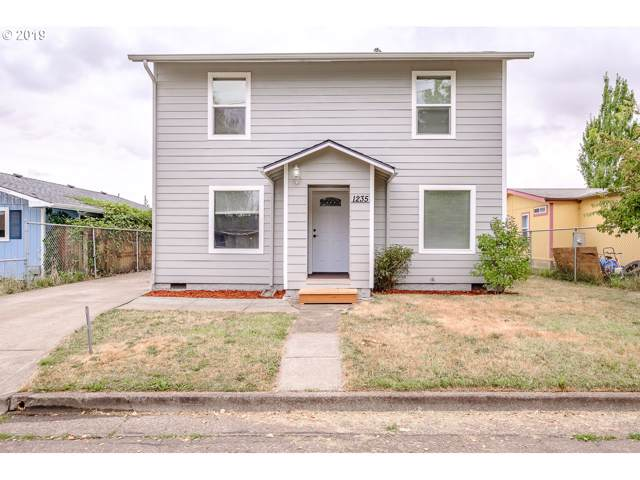 1235 Hood St, Albany, OR 97322 (MLS #19396766) :: Song Real Estate