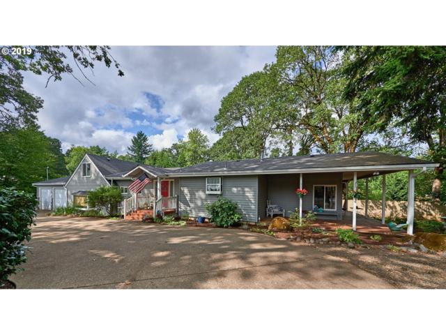12105 Partlow Rd, Oregon City, OR 97045 (MLS #19396959) :: Next Home Realty Connection