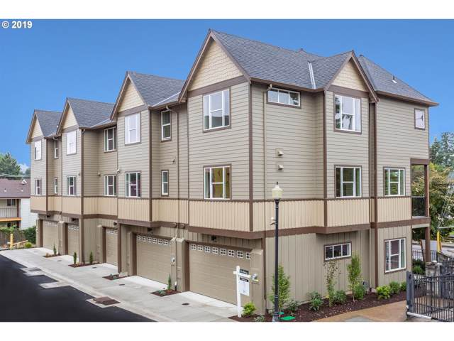1134 NE 5TH St #60, Gresham, OR 97030 (MLS #19396967) :: Fox Real Estate Group