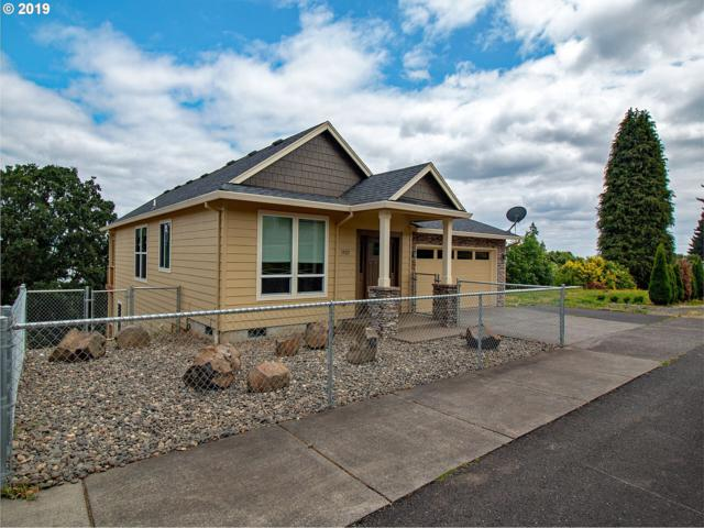 1925 Fifth St, Columbia City, OR 97018 (MLS #19397027) :: Premiere Property Group LLC