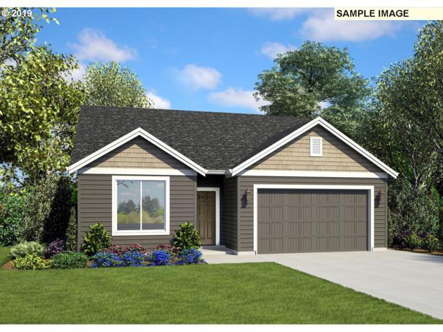 17002 NE 17TH Ave, Ridgefield, WA 98642 (MLS #19397067) :: TLK Group Properties