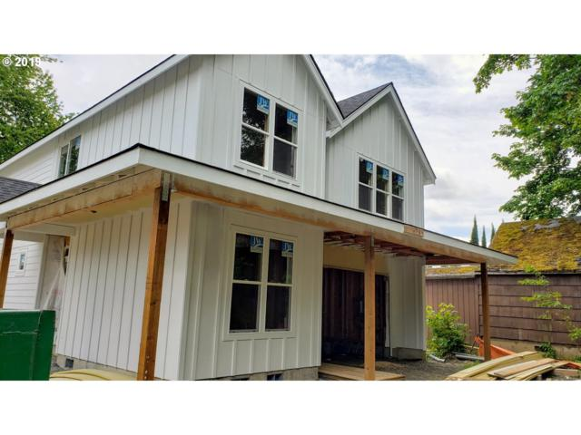 2324 17TH Ave, Forest Grove, OR 97116 (MLS #19397085) :: Next Home Realty Connection