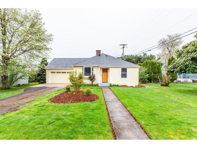 3706 NE 116TH Ave, Portland, OR 97220 (MLS #19397502) :: Homehelper Consultants