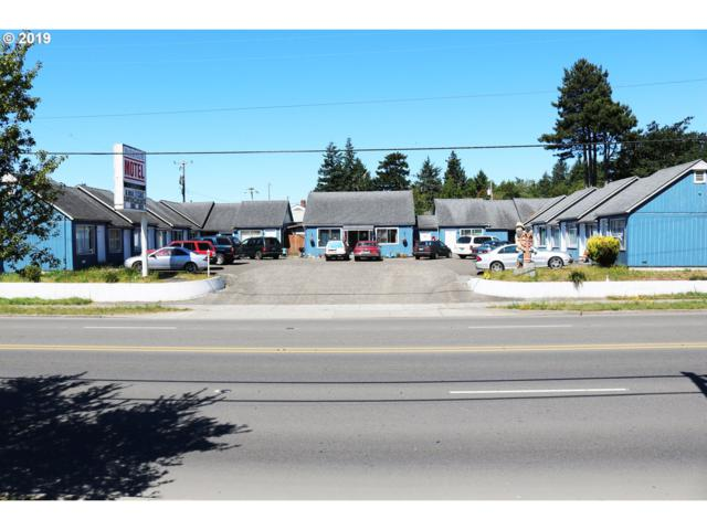 1480 Sherman, North Bend, OR 97459 (MLS #19397707) :: Change Realty
