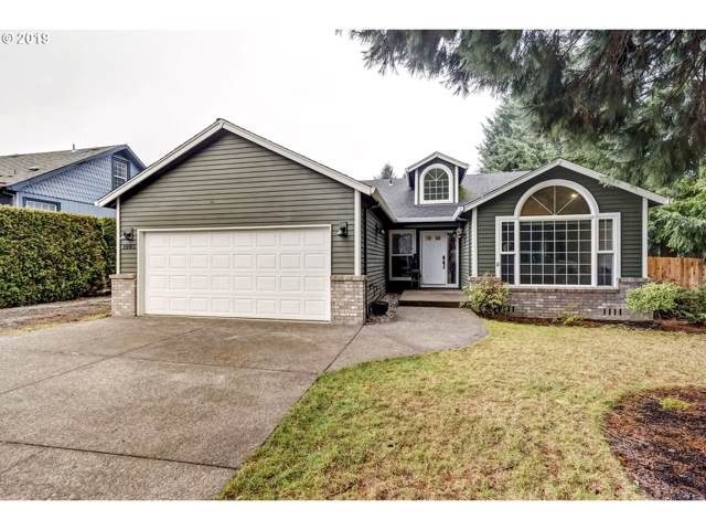 1085 N Noble Ct, Canby, OR 97013 (MLS #19397712) :: The Liu Group