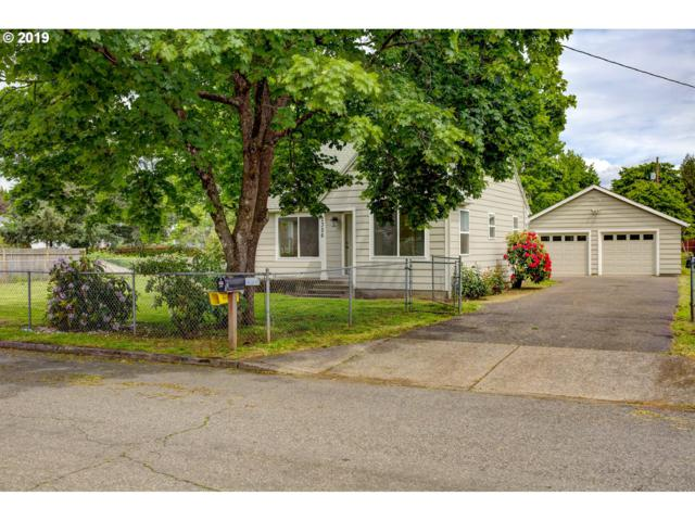 2326 SE 152ND Ave, Portland, OR 97233 (MLS #19397838) :: Next Home Realty Connection