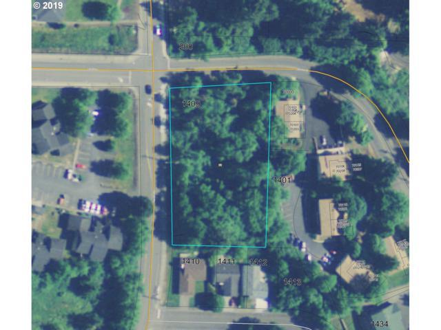 Broadway- Wahanna, Seaside, OR 97138 (MLS #19398001) :: R&R Properties of Eugene LLC