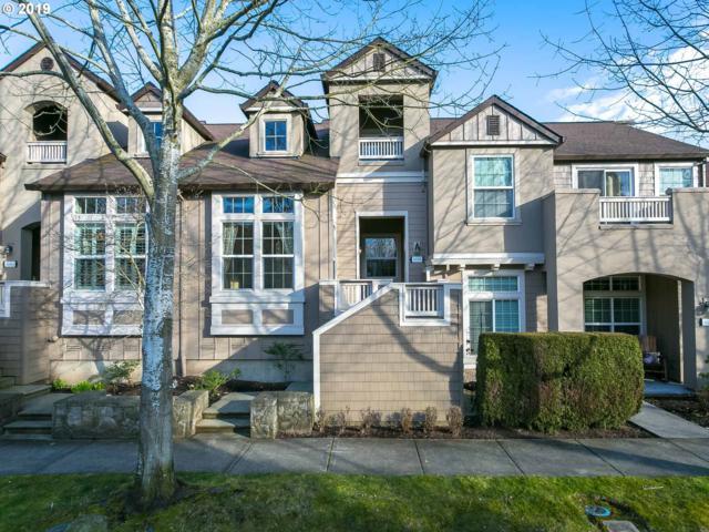 1836 NE Ashberry Dr, Hillsboro, OR 97124 (MLS #19398049) :: TK Real Estate Group