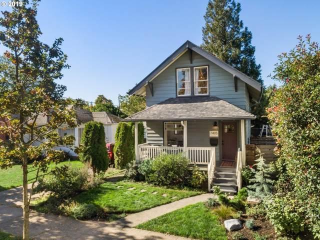 7405 N Oatman Ave, Portland, OR 97217 (MLS #19398364) :: Gustavo Group