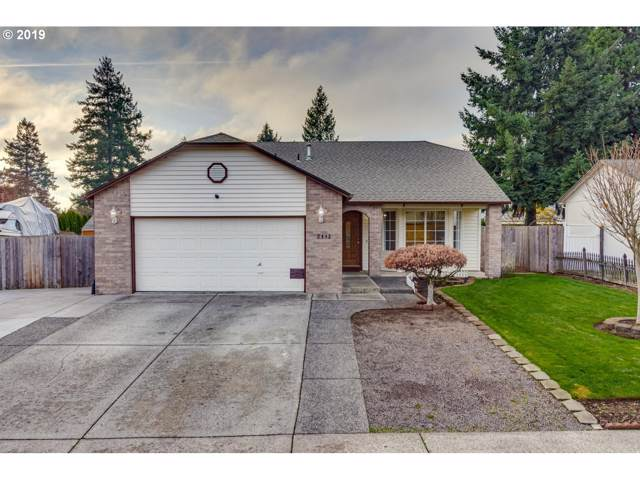 7112 NE 148TH Ct, Vancouver, WA 98682 (MLS #19398377) :: Townsend Jarvis Group Real Estate