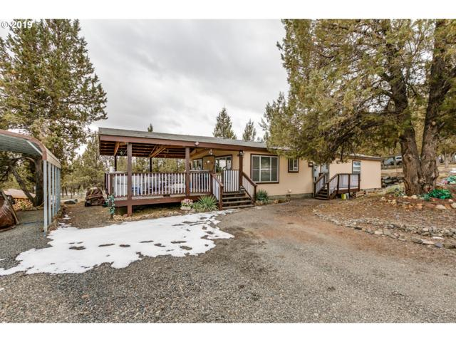 6112 NW Gray St, Prineville, OR 97754 (MLS #19399237) :: Portland Lifestyle Team