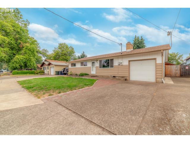 5154 E St, Springfield, OR 97478 (MLS #19399334) :: The Liu Group