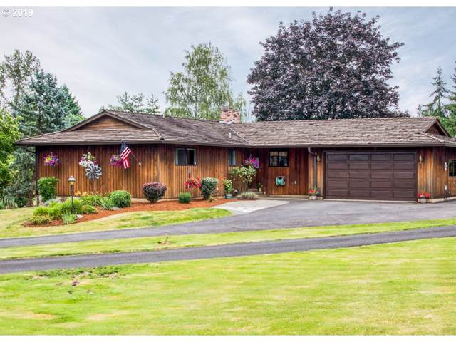 21860 SE Lagene St, Damascus, OR 97089 (MLS #19399358) :: Next Home Realty Connection