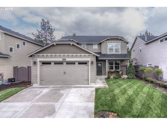 60922 SE Sweet Pea Dr, Bend, OR 97702 (MLS #19399563) :: R&R Properties of Eugene LLC