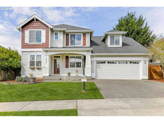 3864 NW 9TH Loop, Camas, WA 98607 (MLS #19399623) :: Matin Real Estate Group