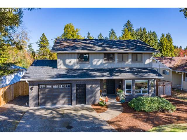855 8TH Ave, Sweet Home, OR 97386 (MLS #19399686) :: The Liu Group