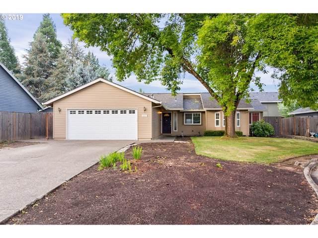 647 NE Josephine Ct, Hillsboro, OR 97124 (MLS #19399776) :: Next Home Realty Connection