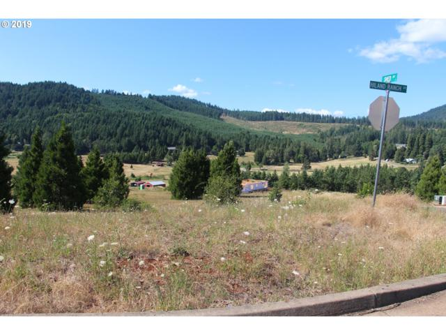 Hiland Ranch Dr #26, Oakridge, OR 97463 (MLS #19399835) :: Song Real Estate