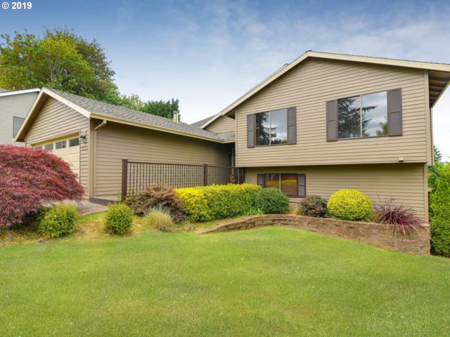 7731 SW 194TH Ter, Beaverton, OR 97007 (MLS #19399881) :: Matin Real Estate Group