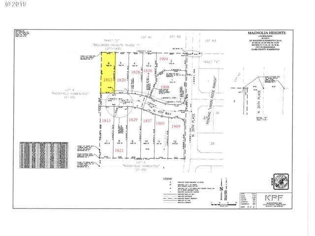 1812 N 4th Way #6, Ridgefield, WA 98642 (MLS #19399928) :: Fox Real Estate Group