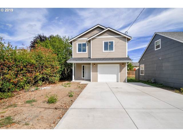 1815 Main St SE, Albany, OR 97322 (MLS #19400171) :: Song Real Estate