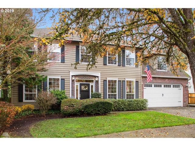 4700 SW Saum Way, Tualatin, OR 97062 (MLS #19400320) :: Fox Real Estate Group