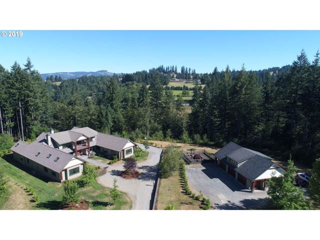 4111 NW Bratton Rd, Woodland, WA 98674 (MLS #19400330) :: Stellar Realty Northwest