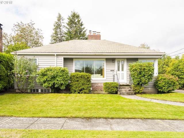 1917 NE 77TH Ave, Portland, OR 97213 (MLS #19400495) :: Townsend Jarvis Group Real Estate