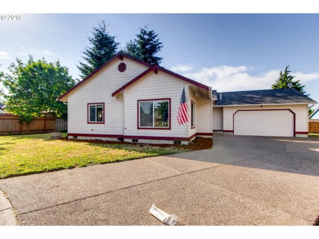 8701 SE Bonny Jean Way, Clackamas, OR 97015 (MLS #19400784) :: Matin Real Estate Group