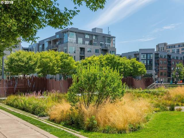 1125 NW 9TH Ave #307, Portland, OR 97209 (MLS #19400966) :: Townsend Jarvis Group Real Estate