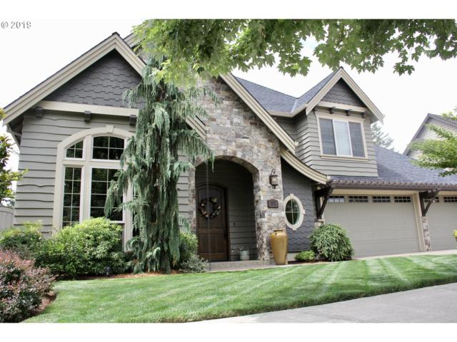 15037 SE Aspen Way, Clackamas, OR 97015 (MLS #19401019) :: Matin Real Estate Group