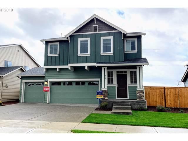 9353 N Alder St, Camas, WA 98607 (MLS #19401160) :: Matin Real Estate Group