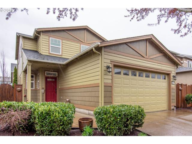 2523 Mountain Terrace, Eugene, OR 97408 (MLS #19401253) :: The Galand Haas Real Estate Team