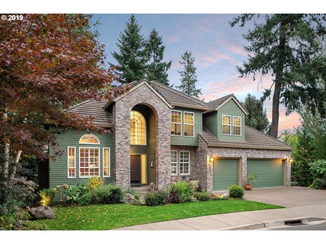 533 Weidman Ct, Lake Oswego, OR 97034 (MLS #19401288) :: The Lynne Gately Team