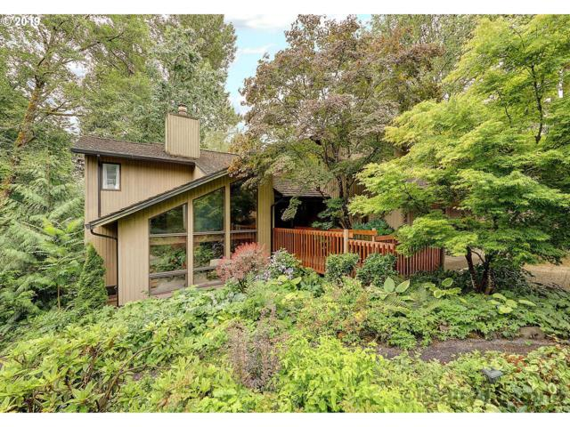 1590 Country Club Rd, Lake Oswego, OR 97034 (MLS #19401373) :: Brantley Christianson Real Estate