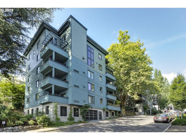 2024 SW Howards Way #307, Portland, OR 97201 (MLS #19401652) :: Change Realty