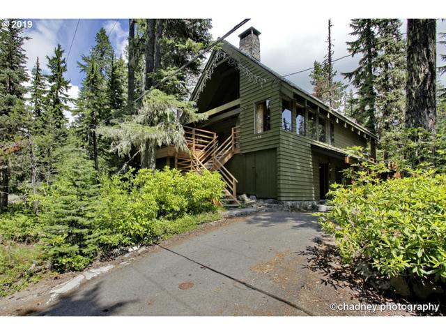 30430 E Camp Creek Tr, Government Camp, OR 97028 (MLS #19402045) :: Premiere Property Group LLC